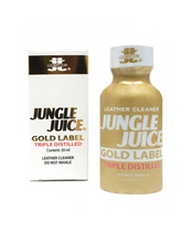 Попперс Jungle Juice GOLD 30 ml