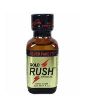 Попперс Rush Super Gold Original 30 ml PWD (Exclusive)