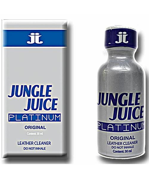 Попперс Jangle Juice Platinum 30 ml