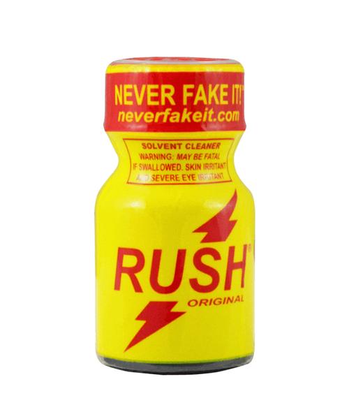 Попперс Rush Original 10 ml
